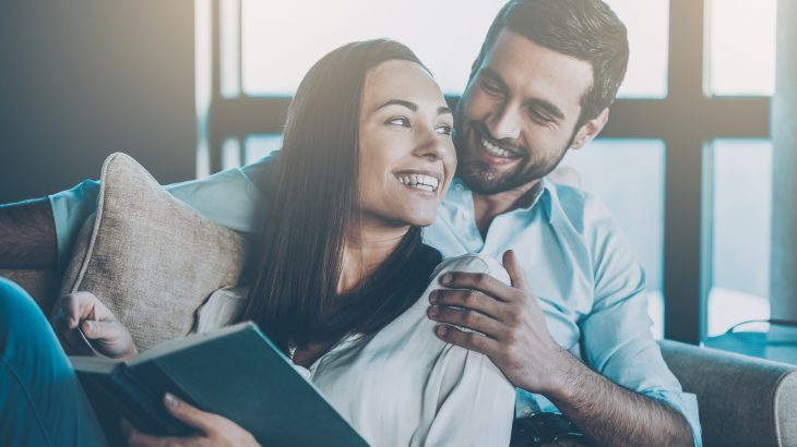 A study from Michigan State University (MSU) suggests that the secret to having a happy relationship may be as simple as finding a nice person.