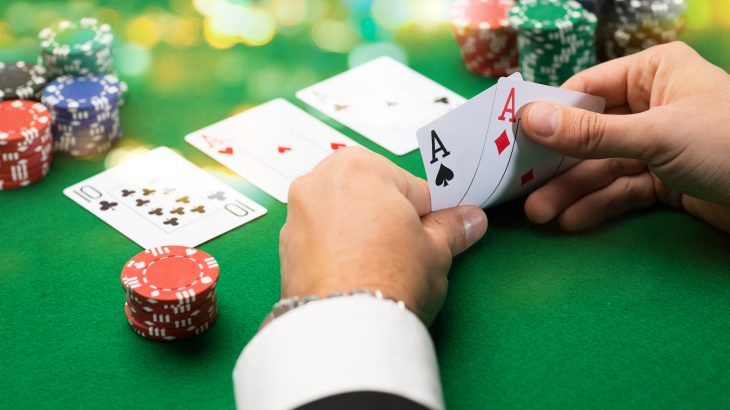 In a historic first, researchers from Carnegie Mellon University have developed an AI capable of beating six players in a game of Texas hold'em.