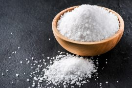 New research led by the Queen Mary University of London has confirmed that salt intake in China has ranked among the highest in the world for the past four decades.