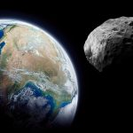 A study from the European Space Agency (ESA) has concluded that the asteroid is not currently on a collision course and that any impact in the future is highly unlikely.