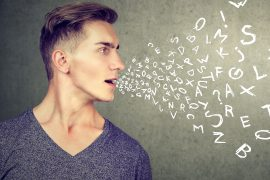 A new study has revealed that languages with a larger number of speakers are usually simpler than languages spoken by smaller groups.
