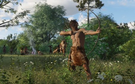 Tools by European hunter-gatherers during the Mesolithic Era (about 11,000 to 6,000 years ago) may have been created in response to a rapidly changing climate.