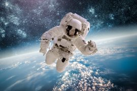A new study has found that exercising in microgravity can help astronauts decrease the risk of fainting during and after the return journey.