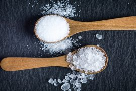 Salt consumption in the UK is on track to cause 26,000 new cases of heart disease and 3,800 cases of stomach cancer by 2025.