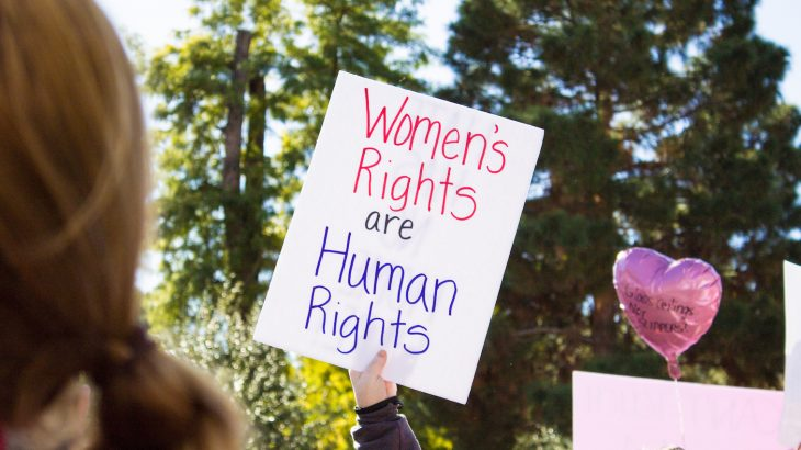 When women's rights are prioritized, it has wide-reaching economic and health benefits for a nation, according to a new study.