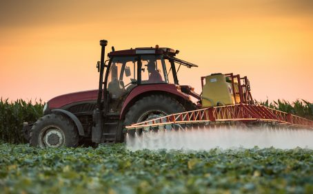 The EPA announced Thursday that it would not ban chlorpyrifos, a commonly used pesticide that has been linked to health problems in children.