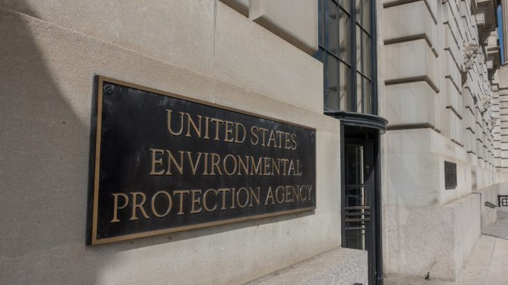 Bill Wehrum, the former head of the Environmental Protection Agency's air policy division, resigned last month due to potential federal ethics violations.