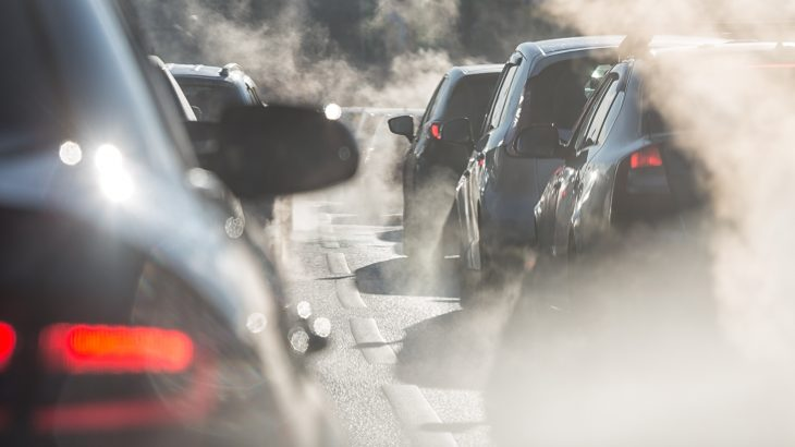 Researchers have discovered that mortality and life expectancy are affected by exposure to fine particulate matter called PM2.5.