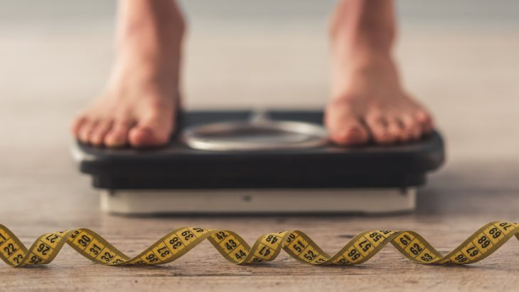 According to a new study from the American Academy of Neurology (AAN), having a larger BMI in your 60s could be linked to brain aging later in life.