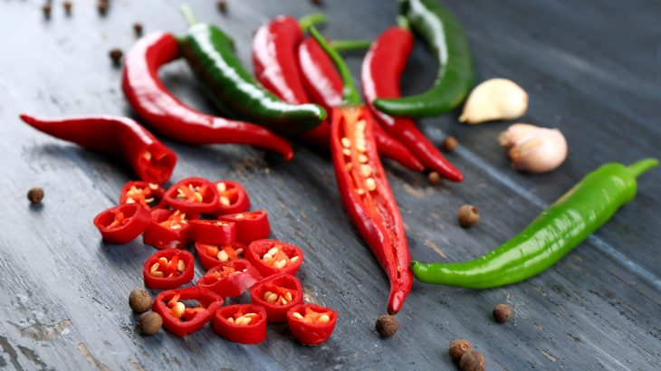 New research from Qatar University and the University of South Australia found a surprising and concerning link between eating spicy foods and dementia.