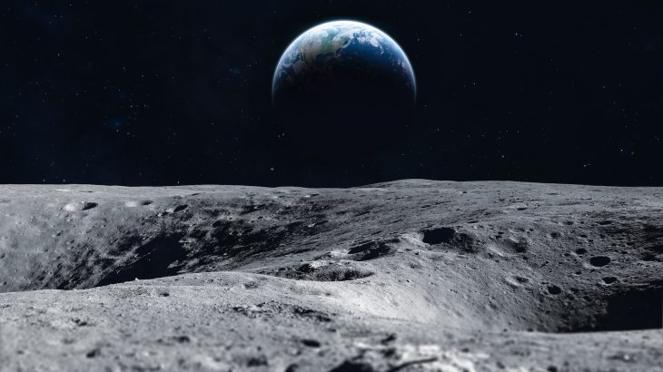 The Moon may seem like a barren, cratered lump of rock, but there's frozen water trapped beneath the surface, and lunar explorers may soon be able to access it.