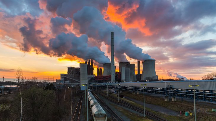 A new study shows that some of the inconsistent pledges that were included are getting in the way of meaningful emissions reductions.