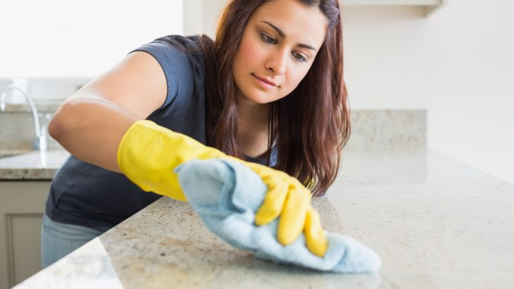 The investigation, which was focused on 8,500 couples across the UK, revealed that 93 percent of women are still doing the majority of the housework.