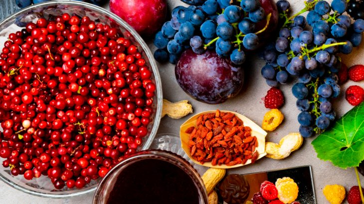New research from scientists at the University of Buffalo has revealed a link between a plant compound found in red wine, called resveratrol, and anti-stress effects.