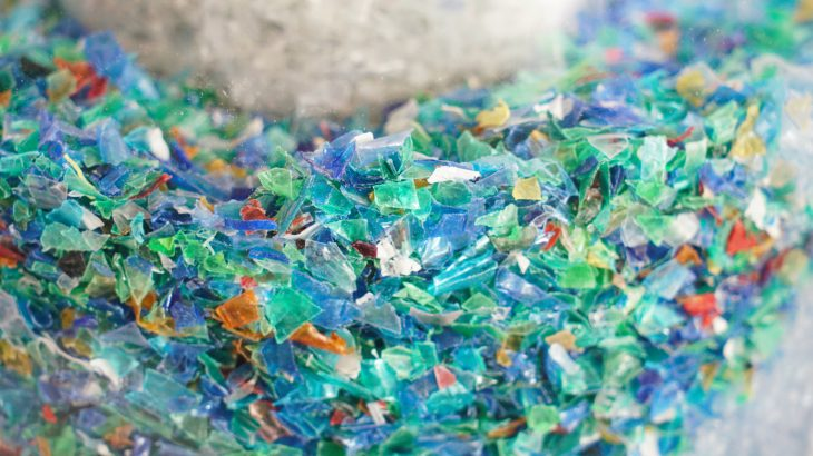 Researchers have developed a new strategy for ridding water sources of the microplastics that pollute them without causing harm to any microorganisms.