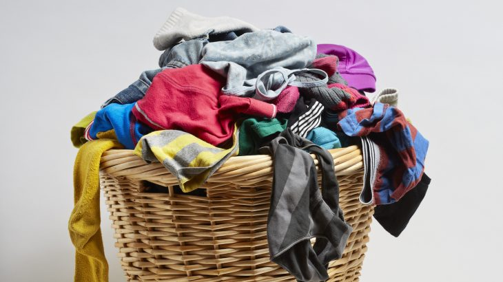 Smelly gym clothes could soon be a thing of the past with a new fragrance-releasing cotton that will have your clothes smelling lemony fresh all day long.
