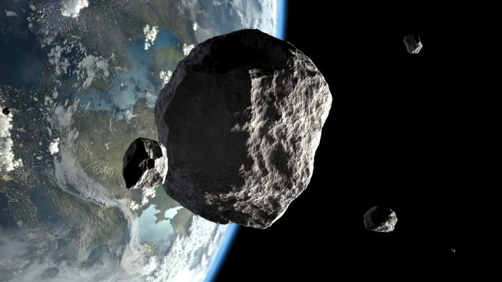 An asteroid's near miss took scientists completely by surprise in July, and now they're looking to prevent it from happening again.