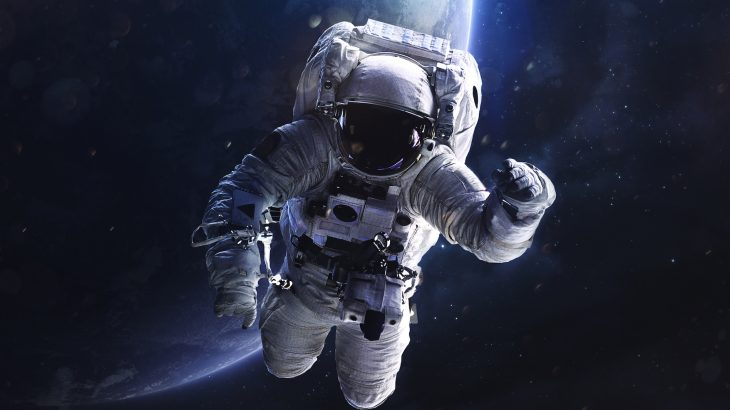 According to NASA, space radiation beyond low Earth orbit can put astronauts at risk of radiation sickness and increase their lifetime risk of cancer.