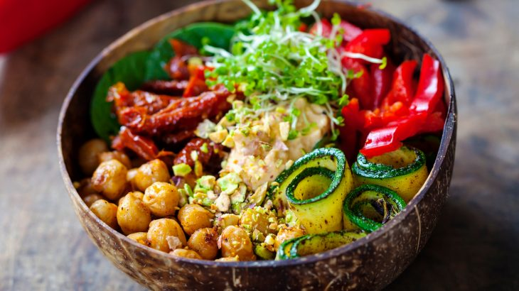 A new report from the UN warns that global populations need to move towards healthy, plant-based diets in order to effectively combat climate change in the coming years.