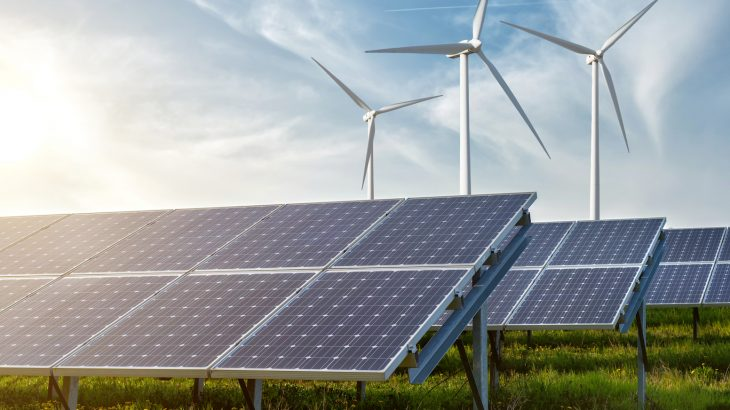Researchers have investigated how much the cost of energy storage must fall before the use of renewable energy can reach its full potential.