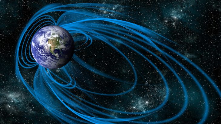 The last reversal of Earth's magnetic field may have taken much longer to complete than previously thought, according to a new study.