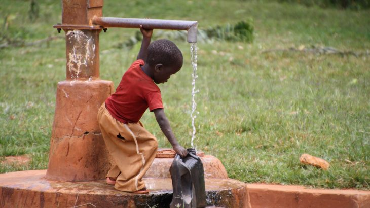 GivePower has introduced a solar-powered desalination system that can produce enough drinking water for 25,000 people each day in Kenya.