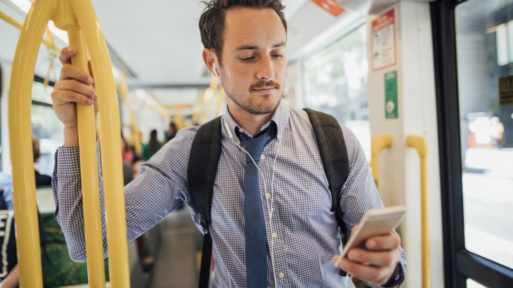 A recent study has found that the number of different types of food stores available near commute routes had a significant association with BMI.