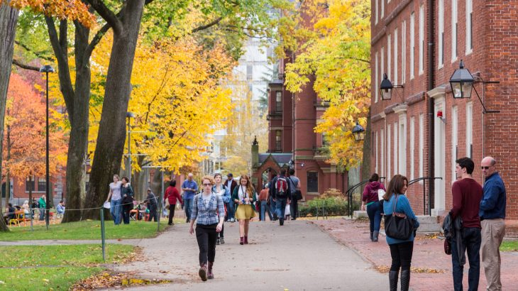 Food insecurity is a common phenomenon across colleges and universities within the U.S. that can have a negative impact on students' ability to learn.
