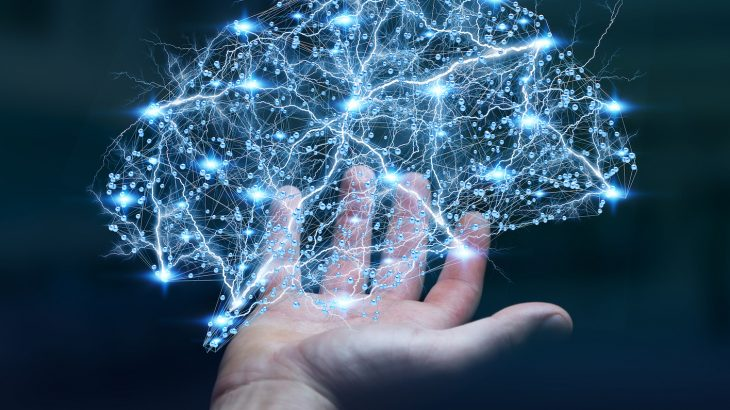 A team of scientists at Bar-Ilan University has demonstrated a new type of ultrafast artificial intelligence algorithm that is based on very slow neuronal networks.