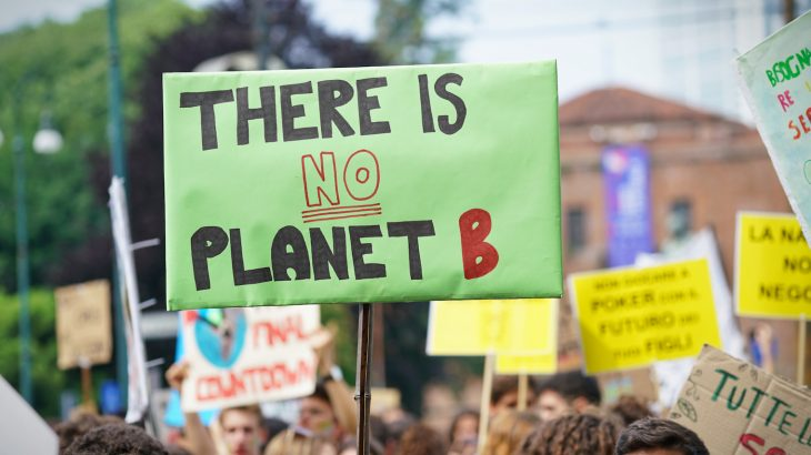 Coming into the election, we face the looming threat of climate change and mass extinctions. So where do all the candidates stand when it comes to protecting our planet?