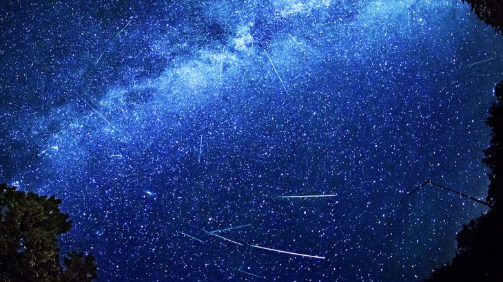 The Perseid meteor shower, one of the most spectacular meteor showers of the year, is set to peak on August on 12th and 13th.