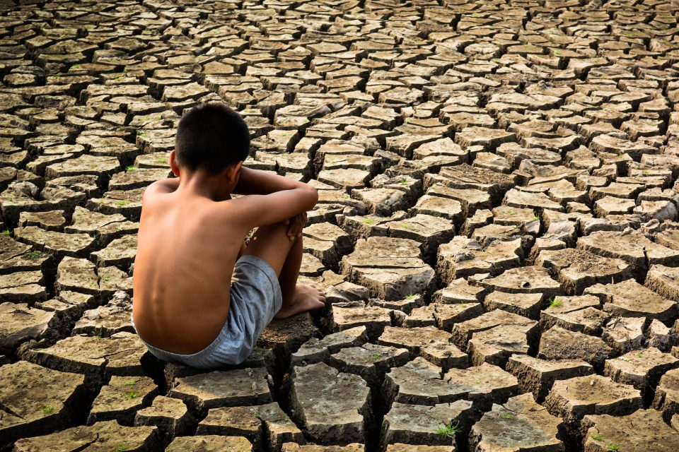 Droughts are projected to become more frequent in the coming years, which could have a devastating impact in the areas most vulnerable to malnutrition.