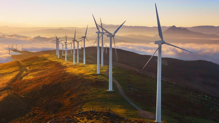 According to a new study, wind energy growth has been primarily driven by dramatic improvements in the technology behind it.