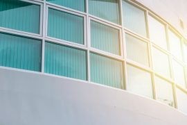A new model shows that cutting the amount of emissions produced by U.S. buildings by 80% by 2050 is an attainable goal and requires the installation of new energy-efficient building technologies.