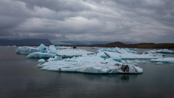 If global temperatures increase by two degrees Celsius, summers in the Arctic could be ice-free, according to a new University of Cincinnati study.