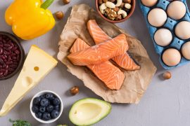 Studies dating all the way back to the 1920s have found evidence to suggest that a ketogenic diet may help to prevent migraines.