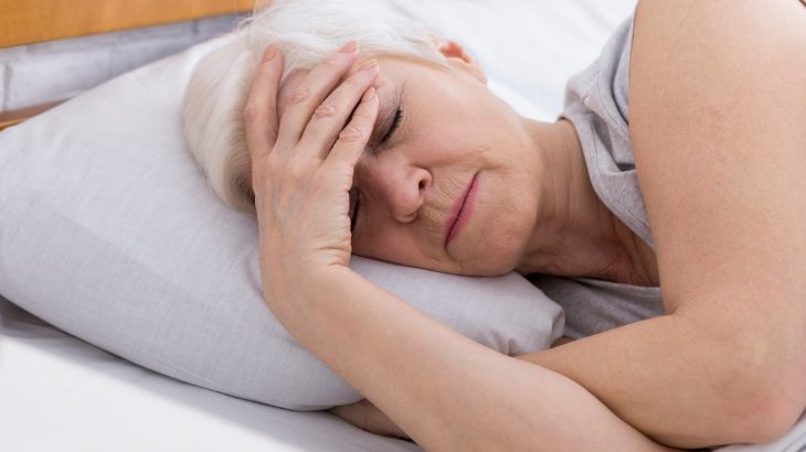 New research published by the American Heart Association suggests that insomnia is extremely damaging to heart health.