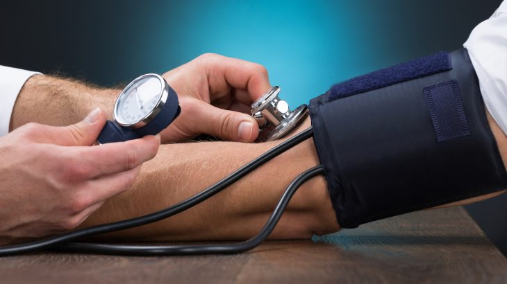 New research led by University College London suggests that early blood pressure problems have a negative effect on brain health later in life.