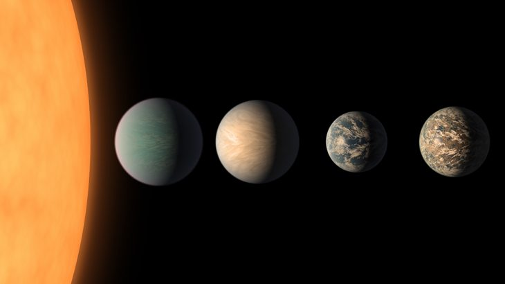 Scientists discovered the first planet outside of our solar system in 1992, and today more than 4,000 exoplanets have been confirmed.