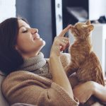 "After psychoanalyzing the emotional health of individuals with and without pets, a team of researchers at UCLA has determined that it is time to put the ""crazy cat lady"" stereotype to rest."