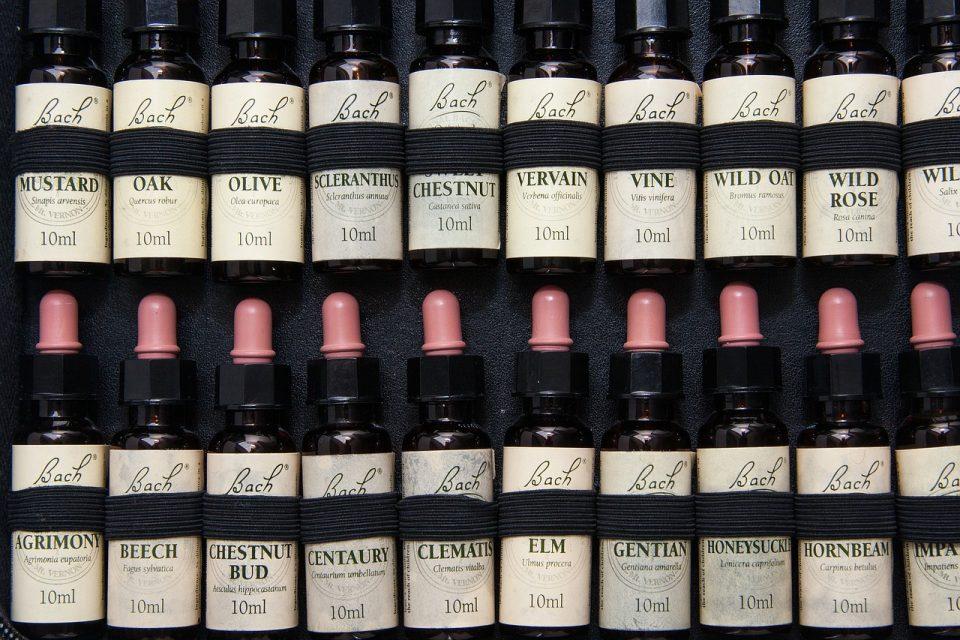 tinctures, medicine
