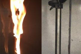 Experts have found a way to produce flame retardants from natural plant compounds that have the potential to be much safer and eco-friendly.