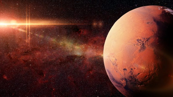 During solar conjunction, NASA must proceed with caution when it comes to the commands and data sent back and forth between Earth and Mars spacecraft.
