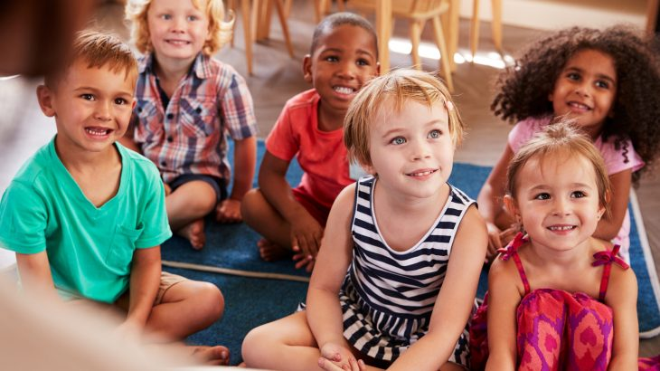 Researchers have investigated the outcome of a program that was developed to improve the quality of preschool for low-income children.