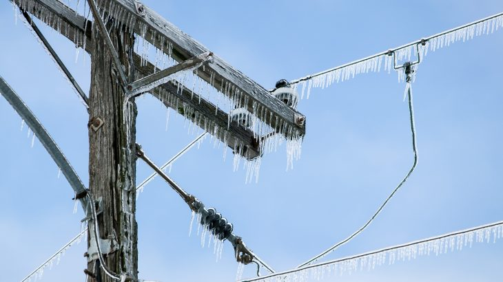 The revelation may ultimately improve weather forecasts and help to develop ways to prevent ice from forming on power lines, windshields, and other places it is not wanted.