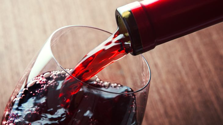 A new study from King's College London suggests that drinking red wine can increase the bacterial diversity of the gut microbiome, which is a sign of improved gut health.