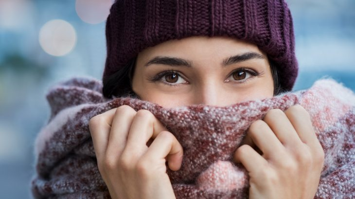 For the first time, researchers have identified a protein in the skin that detects cold temperatures.