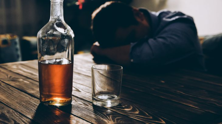 A new study has revealed an urgent need for improved treatment practices to help people with alcohol use disorder.