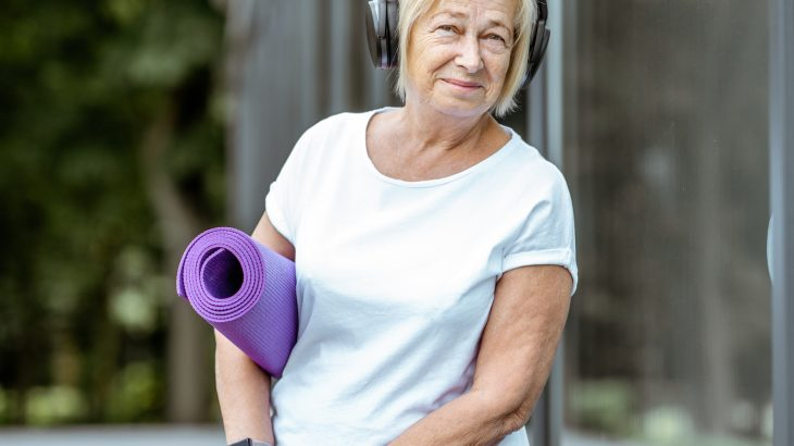 Older adults who have never consistently engaged in exercise programs have as much capacity for building muscle mass as a highly-trained master athlete.