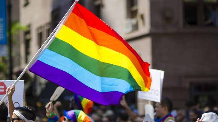 """The large scale genome-wide association study puts to bed once and for all the idea of a """"gay gene,"""" but shows that same-sex behavior is a part of natural human diversity."""